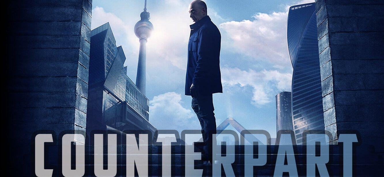 Counterpart Serie Deutsch